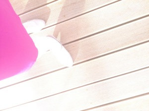 Pinkperlmutt
