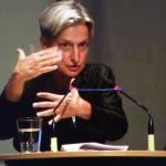 Judith Butler2 21.6.2016 Köln