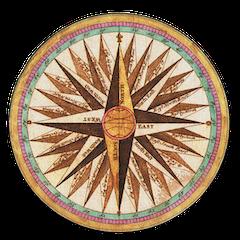 kompass nordpol magnetiker Substanz
